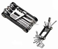 16 in 1 bike multi repair minim pocket tool new!!