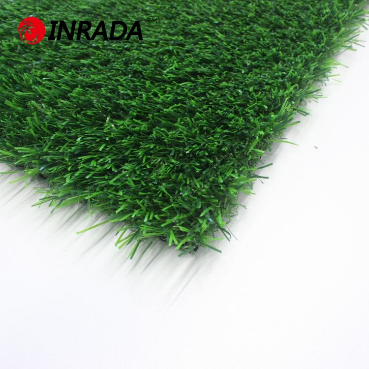 Artificial Grass Fence Football Stadium Turf Lawn Landscaping