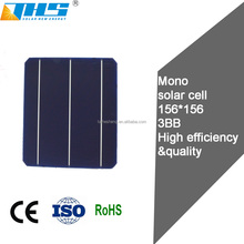 Best quality and best price solar cell made in Taiwan, approved CE/ ISO /ROHS /TUV