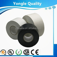 Good price pvc electrical yongle rubber base PVC air conditioner pipe wrapping tape