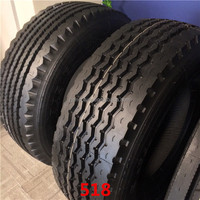 China supplier 385/65R22.5 trailer tire