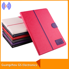 Luxury Stand Pu Leather Tablet Case For Asus Memo Pad 8 Me581Cl