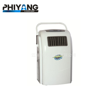 PHIYANG Medical Labrotary UV light Sanitizer