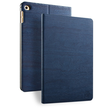 High-Definition PU Leather tree texture Durable Shockproof Kids Friendly case for Apple Ipad mini 4