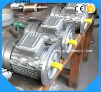 GPHQ 400v high efficiency three phase ac induction electric motor