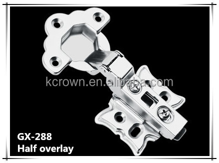 furniture hardwares hinge 45-degree self closing cabinet hinge