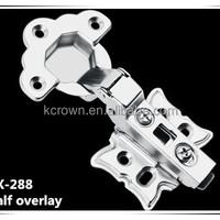 Furniture Hardwares Hinge 45 Degree Self