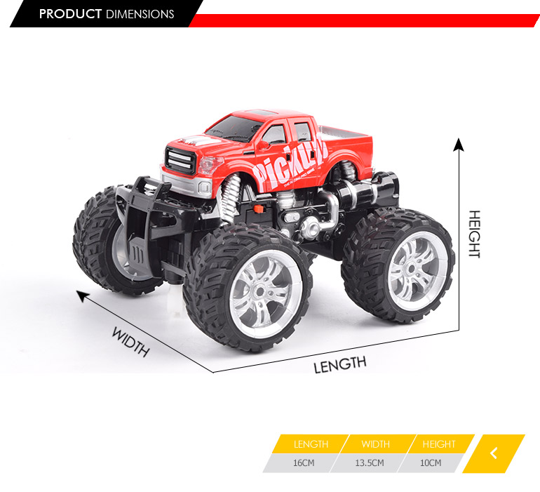 4ch powerful 360 degree rotation remote control car fashion chenghai toys for sale