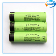 The Best Japan Brand Batteries Cell 18650 NCR18650B 3400mah 3.7v Rechargeable Li-ion Battery