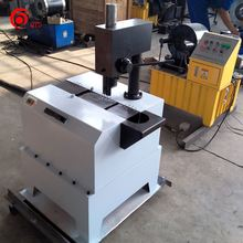 Professional High Pressure Hydraulic Hose Cutting Tool Machine For Sale