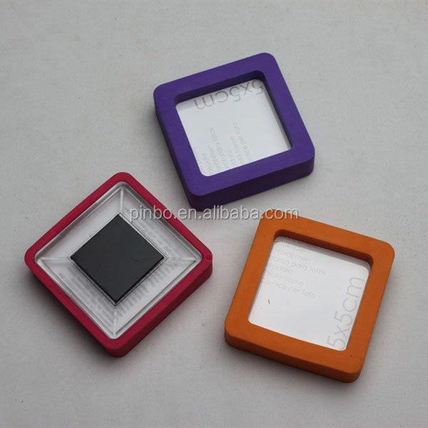 Picture Photo Frame With Magnet,Mini digital photo frame