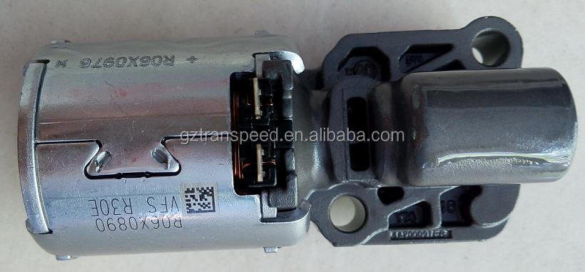 DL501 0B5 auto transmission EPC solenoid DSG transmission parts