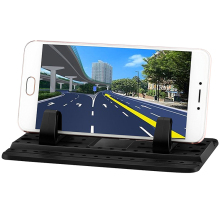 Silicone Pad Dash Mat Cell Phone Mount Holder Table Stand for Mobile Phone