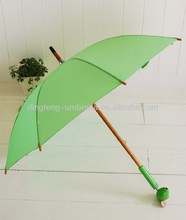 Promotional new constellation kids umbrella