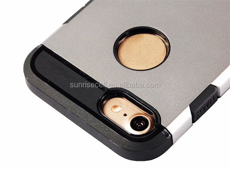 New Arrival PC&TPU Phone Case For Iphone 7 Case,For iPhone7 Case