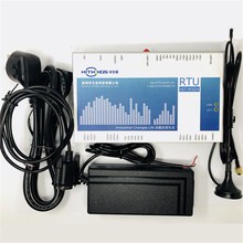 Wireless GPRS GSM Telemetry Equipment Data Logger Rtu Water Tank Monitoring System Water Regime Telemetry