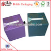 High Quality Golf Ball Packaging Box Wholesale