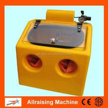 Industrial Jewelry Processing Electric Sandblaster