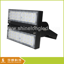 CE RoHS 80W/100W/150W/240W IP65 led tunnel light fixture used for outdoor lighting