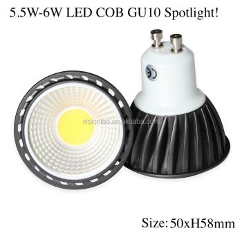 High quality COB Spot light