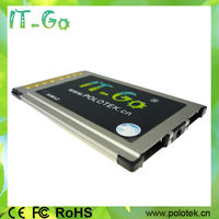 USB2.0 Cardbus Card High power USB to PCMCIA