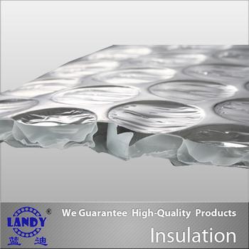 toit thermique isolation acoustique feuille d 39 aluminium tissu view bubble insulation building. Black Bedroom Furniture Sets. Home Design Ideas