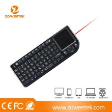 Slim Wireless Bluetooth Keyboard for IOS / Android Smart Phone Tablet PC Laptops