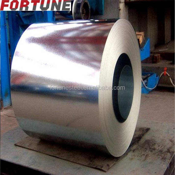 hot selling product full hard cold rolled galvanized steel coil s350gd z made in china