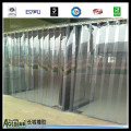 PVC hanging Transparent soft curtain