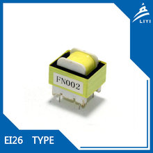 EI transformer cable type low frequency power 220v to 12v