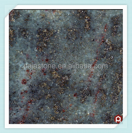 Popular Polished Tropical Green Granite Tiles slabs countertops small slabs big slabs