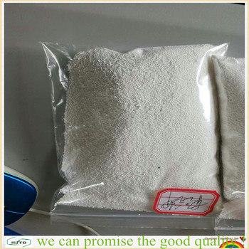 with high purity of Potassium carbonate(K2CO3) 99% cas:584-08-7