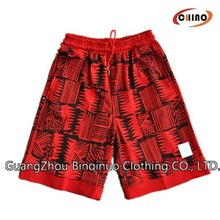 OEM Polyester Basketball Shorts