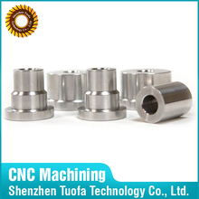 China supplier Nickel Plating Steel C1045 1018 Machined Part