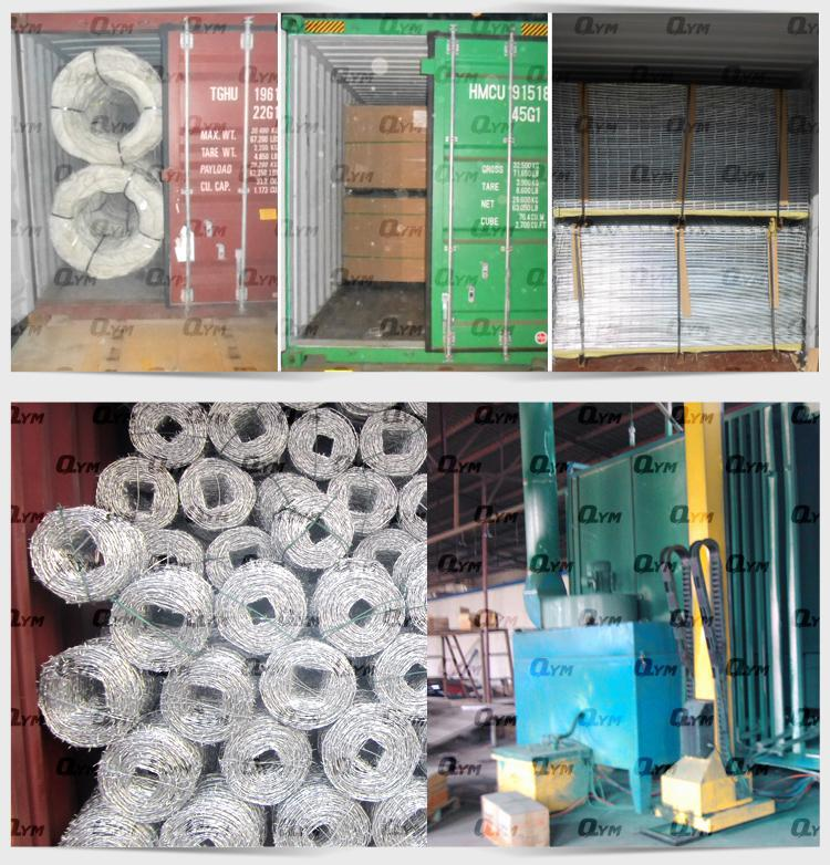 Hesco Container/Hesco Barrier/Hesco Fence for military,Rapid razor wall