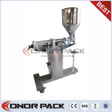 Various Use Lipstick Filling Machine