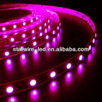 CE RoHS certificated high quality waterproof 5050 smd ip65 led flexible strip light hot sale 2013