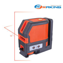 New product 1V1H Laser Level With Magnet Bracket