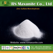 factory price name of chemical fertilizer agriculture supply zinc sulphate monohydrate