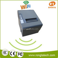 3 Inch Mini Wifi Receipt Printer for Kitchen POS System