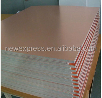 Cheap Wholesale china high quality FR4 copper clad laminate