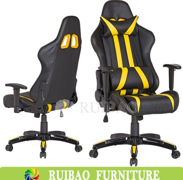 2016 Cheap Comfortable Gaming Computer Chair For Gamer,Video Game Chair Manufacturer