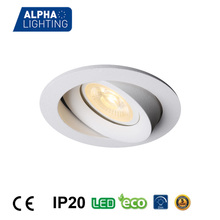 China Best 7W 8W 13W CE ROHS MR16 GU10 COB LED Spotlight COB Dimmable MR16 GU10 LED Spot Light