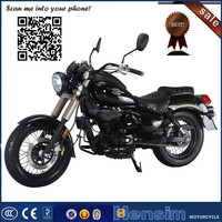 Classicla and smart chopper 250cc cheap street bike