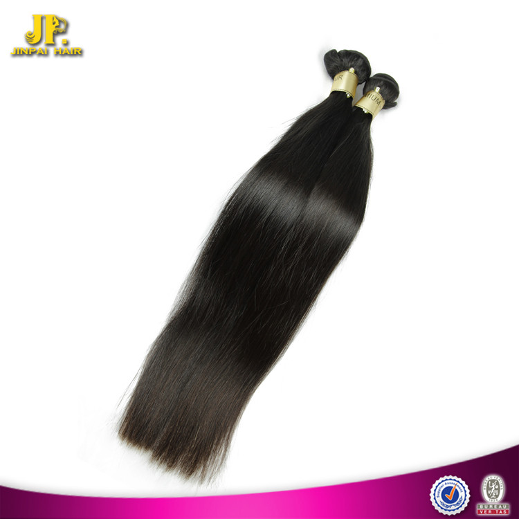 JP Hair Cheap Virgin Brazilian Hair Extensions With Cuticle Intact