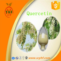 Chinese herb quercetin dehydrate,herbal medicine quercetin