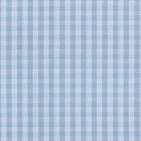 stock 100% combed cotton plaid dobby fabric