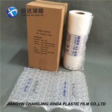 60cm Width LDPE or HDPE Film Protect Cushioning Air Bag For Toner Cartridge