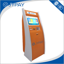 self-service mini queue ticket vending/dispenser machine and kiosk
