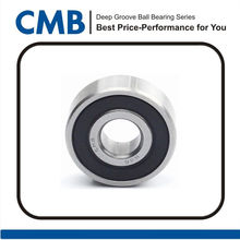 6300-2RS 6300 2rs Deep Groove Ball Bearing 10 x 35 x 11mm